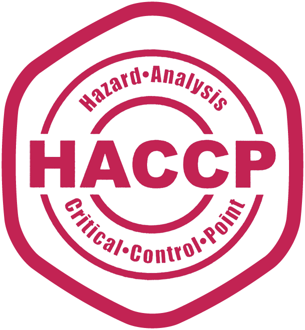 ХАССП HACCP